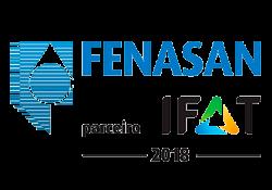 Event exhibition: National Fair of Sanitation and Environment, São Paulo (SP)
