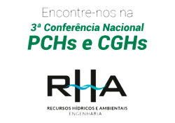 Event exhibition: 3rd National Conference of PCHs and CGHs, Curitiba (PR)